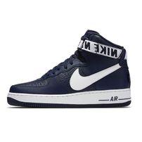 Nike Air Force 1 High `07 NBA Pack Navy White