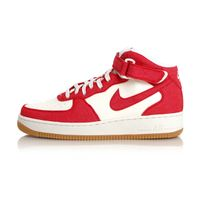 Nike Air Force 1 Mid `07 University Red 315123-607