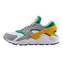 Nike Air Huarache LCD GRN University GLD Wolf Grey 318429-302