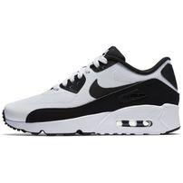 Nike Air Max 90 ULTRA 2.0 (GS) Shoe White Black White