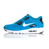 Nike Air Max Ultra Essential Heritage Cyan White Black White 819474-401