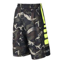 Nike Elite Stripe Camo Short 724145-011
