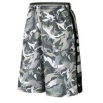 Nike Elite Stripe Camo Short 724145-037