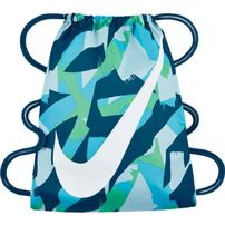 Nike Graphic Gym Sack Industrial Blue White