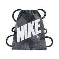 Nike Graphic Kids Gym Sack Black Black White BA5120-011