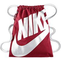Nike Heritage Gym Sack Gym Red White BA5128-621