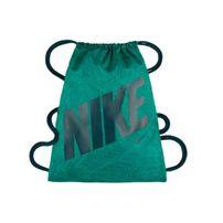 Nike Ya Graphic Gymsack Rio Teal Midnight Turq