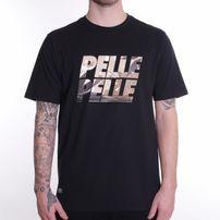 Pelle Pelle All Time High Tee Black PM334-1703-005