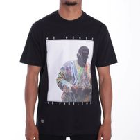 Pelle Pelle Big Poppa T-shirt Black