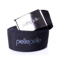 Pelle Pelle Core Army Belt Black