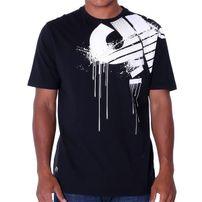 Pelle Pelle Demolition T-shirt Black