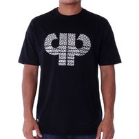 Pelle Pelle Sayagata Icon T-shirt Black