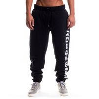 Rocawear Basic Fleece Pants Black R1701K520-100