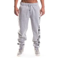 Rocawear Basic Fleece Pants Grey R1701K520-305