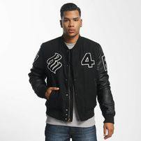 Rocawear / College Jacket Retro Sport in black