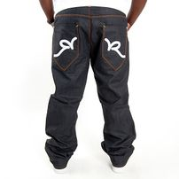 Rocawear Double R Loose Denim Raw Japan R1108J200-8230