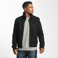 Rocawear / Lightweight Jacket Andrey in black