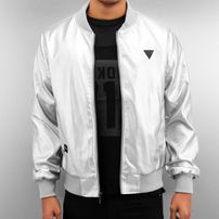 Rocawear / Lightweight Jacket Outerwear in silver colored