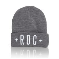 Rocawear Magma Winter Cap Charcoal R1408B100-312
