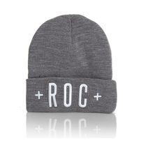Rocawear Magma Winter Cap Charcoal R1408B100-312