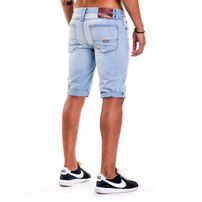 Rocawear Mini Logo Shorts Light Blue R1701J503S-834