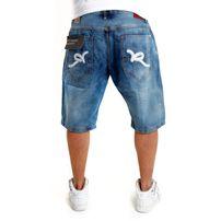 Rocawear Roc Baggi Baggy Short Fit Light Roc Wash R1601J205S-835