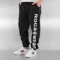 Rocawear / Sweat Pant Logo in black