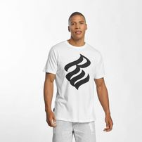 Rocawear / T-Shirt Logo in white