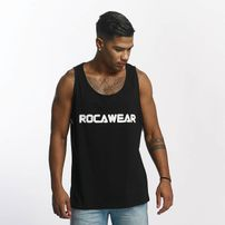 Rocawear / Tank Tops Color Block in black