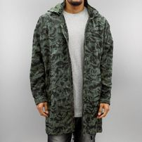 Rocawear / Winter Jacket Elmar in camouflage