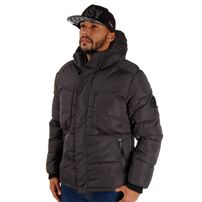 Southpole Outwear Winter Jacket Dark Slate 17321-5501-210