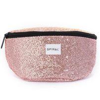 Spiral Bellini Glamour Bum Bag