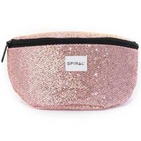 Spiral Bellini Glamour Bum Bag