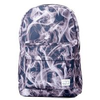 Spiral Black Mist Backpack