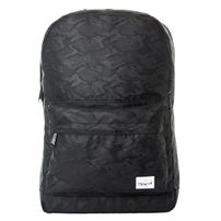 Spiral Camo Blackout Backpack Bag