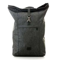 Spiral Charcoal North Backpack Bag