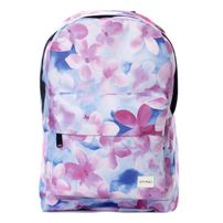 Spiral Daybreak Waterflower Backpack Bag