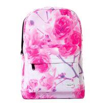 Spiral Forever Roses Backpack Bag