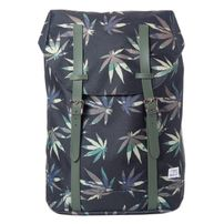 Spiral Grass Camouflage Hampton Backpack Bag