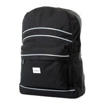 Spiral Lite-Up Blue Backpack Bag