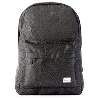 Spiral Nightrunner Backpack Bag Black