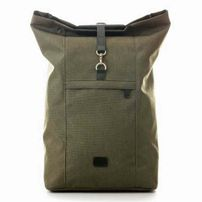 Spiral Olive North Backpack Bag