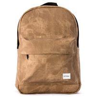 Spiral Sandstone Backpack Bag