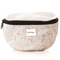 Spiral Toffee Stardust Bum Bag