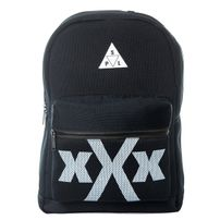 Spiral Triple XXX Mesh Backpack Bag