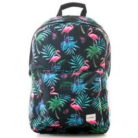 Spiral Tropical Backpack Bag