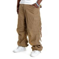 Surplus Vintage Fatigue Trousers Beige