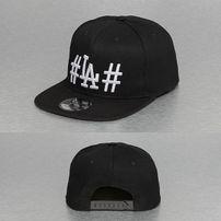Thug Life Cap LA Black
