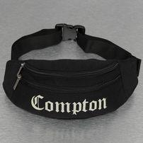 Thug Life Compton Hip Bag Black