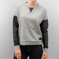 Thug Life LA Sweatshirt Grey/Black